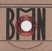 Maytals - Bam Bam (Festival Song) / Sir Lord Comic - Ska-ing West  (BMN / Dub Store) JPN 7""